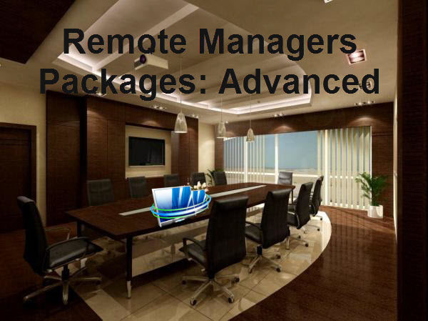 Remote Management - ADVANCED EDITION