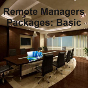 Remote Management - BASIC EDITION