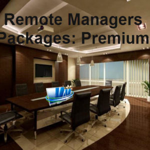 Remote Management – PREMIUM EDITION