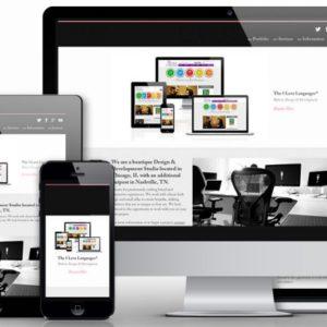 Website Design - YUCCA 2301