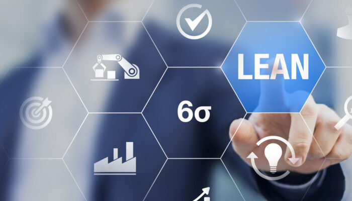 Optimizing Your Business with Lean