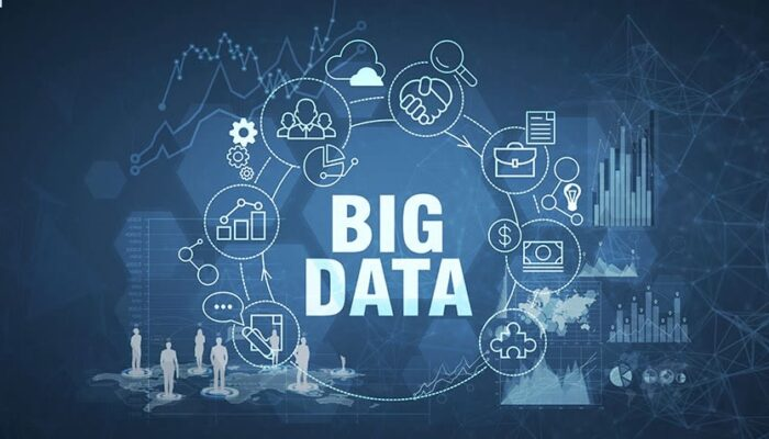 Using Big Data to Improve Your Business